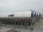 Lắp đặt và sử dụng bồn nước inox an toàn