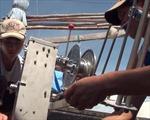 Câu cá ngừ bằng phương pháp Nhật Bản tăng chất lượng gấp nhiều lần