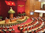 Nghị quyết Hội nghị Trung ương 9, khóa XI về xây dựng và phát triển văn hóa, con người Việt Nam