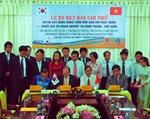 KOICA giúp Việt Nam nâng cao năng lực cạnh tranh