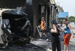 Nga cáo buộc Ukraine sử dụng vũ khí cấm
