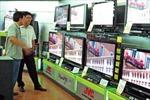 Ti vi màn hình lớn bán chạy trước giờ World Cup