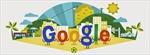 Google treo biểu tượng 'độc' dịp World Cup