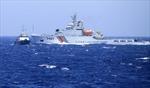 Bộ Ngoại giao Campuchia bày tỏ lo ngại sâu sắc về tình hình Biển Đông