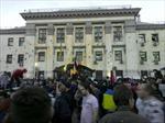 Nga kêu gọi Mỹ tác động Ukraine để chấm dứt bạo lực