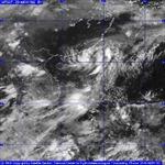 Cơn bão đầu tiên trên biển Đông