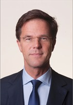Thủ tướng Hà Lan thăm chính thức Việt Nam