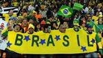 Nếu Brazil  không thể đăng quang...