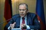 Ukraine tuyên bố đóng cửa biên giới với Nga