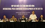Việt Nam phản bác luận điệu sai trái của Trung Quốc