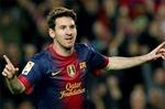 Messi khổng lồ cho một Argentina tí hon?