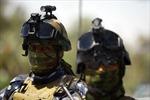 Mỹ không phối hợp quân sự với Iran tại Iraq