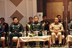 Chính quyền quân sự Thái Lan lập ủy ban hòa giải và cải cách