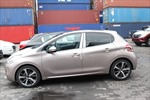 Vẫn chưa có giá cho Peugeot 208 và 508 nhập khẩu