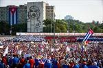 Đa số kiều dân Cuba phản đối Mỹ duy trì lệnh cấm vận