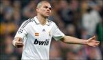 Pepe đứng trước án treo giò 3 trận