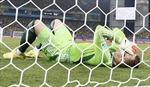 Nga–Hàn Quốc: Ghi bàn do sai lầm của thủ môn