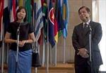 Lao động Campuchia ồ ạt rời Thái Lan