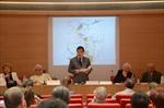TNS Pháp: Chúng tôi bị chấn động trước hành động của Trung Quốc
