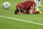 5 nguyên nhân dẫn đến thất bại của tuyển Tây Ban Nha