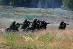 Hàn Quốc tập trận gần đảo tranh chấp với Nhật Bản