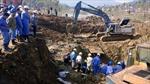Làm rõ nguyên nhân vỡ đường ống nước sông Đà