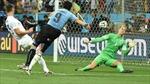 Sự trở lại ấn tượng của Suarez
