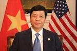 Bang Oregan, Mỹ muốn nâng tầm quan hệ hợp tác với Việt Nam
