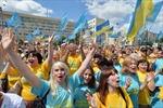 Tổng thống Ukraine công bố kế hoạch hòa bình 14 điểm