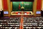 90,16% số phiếu tán thành dự án Luật Công chứng sửa đổi