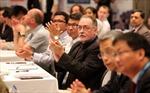 Việt Nam dự Hội nghị Báo chí thế giới 2014