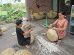 Làng nghề truyền thống trầy trật giữ nghề