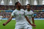 Đội châu Phi đầu tiên ghi 4 bàn thắng trong 1 trận