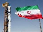 Iran chuẩn bị phóng 3 vệ tinh mới