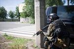 Các bên Ukraine nhất trí lệnh ngừng bắn tạm thời