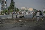 Hy vọng mới cho khủng hoảng bầu cử tại Afghanistan