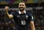 Đội tuyển Pháp: Khi người ta trẻ...