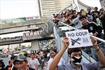 Đảng Puea Thai tuyên bố không liên quan đến chống đảo chính