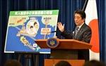 Liên minh cầm quyền Nhật Bản nhất trí các nguyên tắc mới về sử dụng vũ lực để phòng vệ