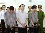 Hà Nội xét xử đường dây lừa đảo 'muaban24.vn'