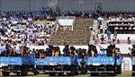 Trung Quốc bỏ tù thêm 9 tội phạm khủng bố Tân Cương
