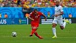 Xherdan Shaqiri thực hiện cú hat-trick thứ 50 trong lịch sử World Cup