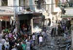 Syria: Phe đối lập giải tán bộ chỉ huy của FSA