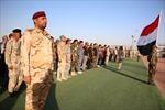 Iraq: Giao tranh ác liệt tại Tikrit
