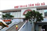 Vì sao người dân 'cố thủ' chợ cũ Hải Hà - Quảng Ninh