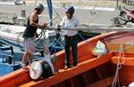 Khai thác hiệu quả tiềm năng kinh tế biển - Bài 1: Thiếu đầu tư cho đánh bắt hải sản
