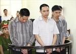 Giám đốc 'muaban24' lĩnh 16 năm tù