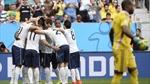 Vòng 1/8 Pháp 2 - Nigeria 0: Khi gà trống gáy muộn
