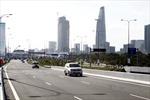 Giải ngân hơn 1,5 triệu yên dự án Đại lộ Đông Tây