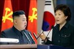 Hàn Quốc bác đề xuất hòa bình của Triều Tiên